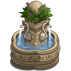 Ornate Fountain-icon