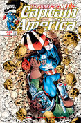 Captain America Vol 3 8