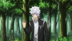 Worn Out Byakuran