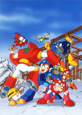 RockManWorld2