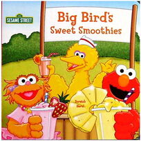 Big Bird's Sweet Smoothies