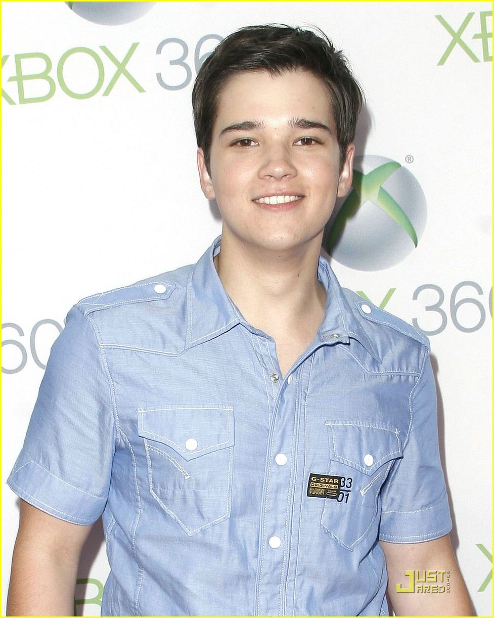 Gallery: Nathan Kress