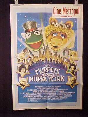 LosMuppetsTomanNuevaYork-Argentina1984