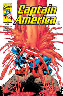 Captain America Vol 3 34
