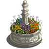 Floral Sculpture-icon