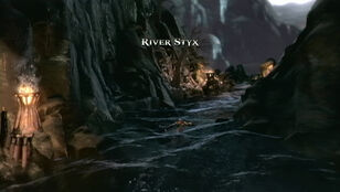 River stix 1