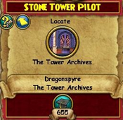 Stone Tower Pilot1