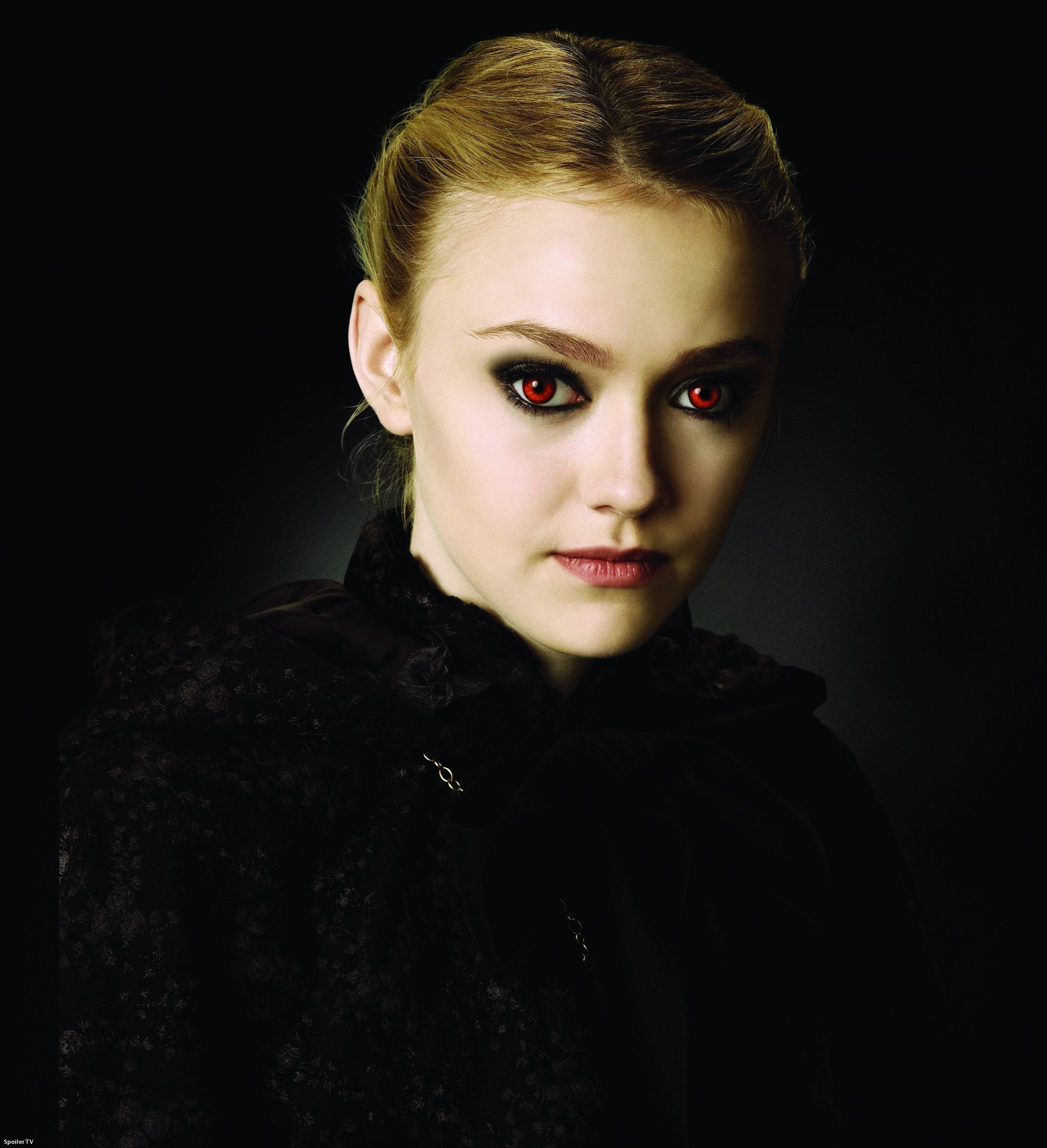 dakota fanning twilight