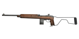 M1A1 Carbine menu icon CoD1