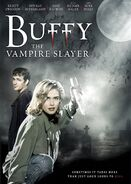 Buffy movie Walmart