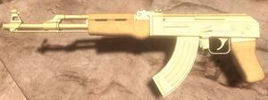 Gold ak