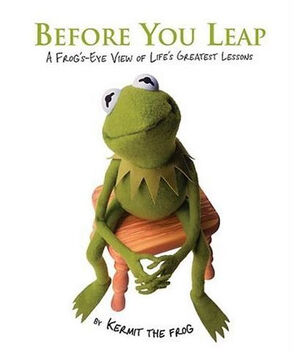 Beforeyouleap