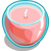 Meditation Candle-icon