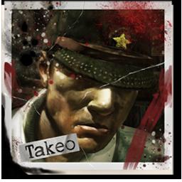 Best Nazi Zombie Character? NZ_Takeo