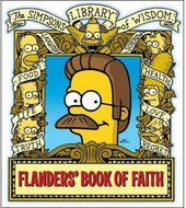 Flanders&#39; book of Faith