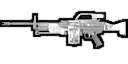 MG4 Pickup MW2