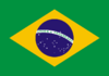 Flag brazil