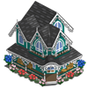 Delicate Cottage-icon