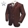 Item Bidwell&#39;s Suit Silver