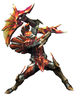 liste des armes de monster hunter tri 250px-MHP3rd_DualSwords