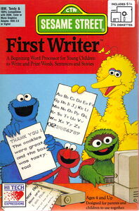 Hitech first writer 1