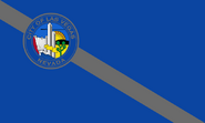 Las vegas flag