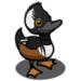 Hooded Merganser-icon