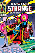 Doctor Strange Classics Vol 1 1