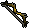 Dark bow (yellow)