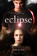 Twilight eclipse poster 87