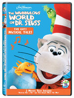DrSeuss musicalTales