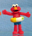 Bendable-elmo