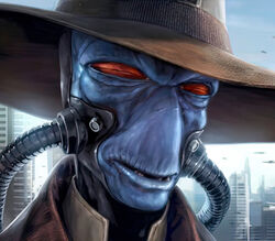 Cad Bane
