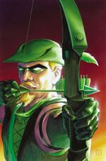 Green Arrow 0001