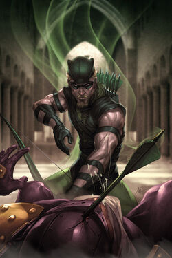 Green Arrow 0008