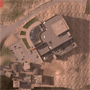 Broadcast early minimap CoD4