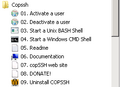 CopSSH Shortcuts on Windows.png