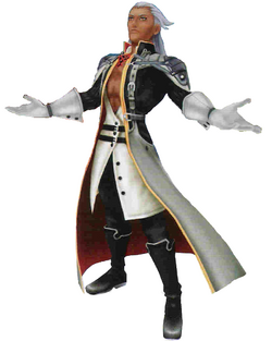 Ansem DEcoded