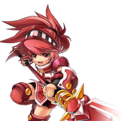 Grand Chase Mobile Download Gratis