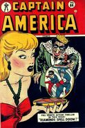 Captain America Comics Vol 1 64