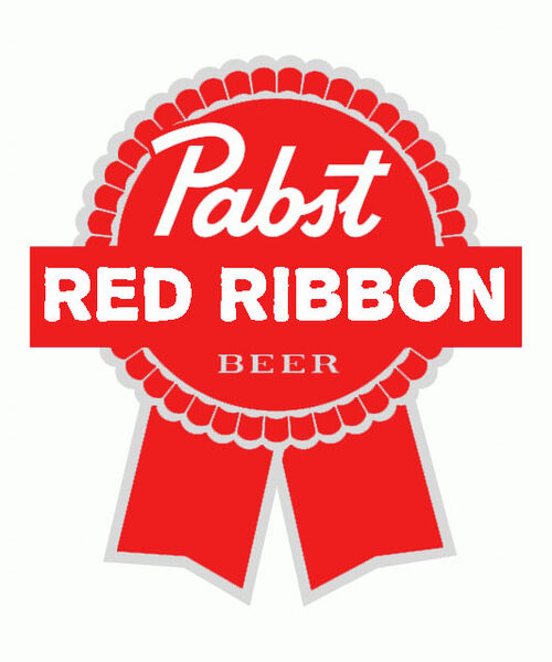 Pabst Red Ribbon Beer - Wikination - Lovia