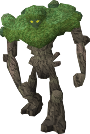 Moss titan