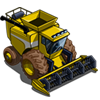 Yellow Harvester-icon