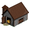 English Barn-icon