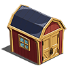 YoVille Shed-icon
