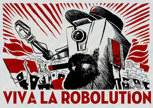 ROBOLUTION!