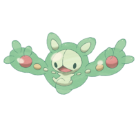 Reuniclus