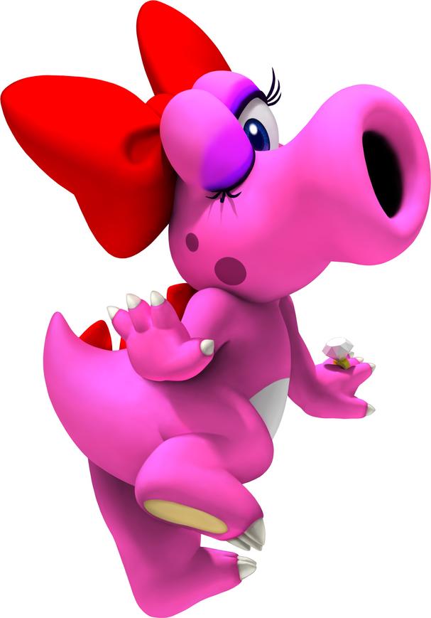 Birdo (species) - Fantendo, the Video Game Fanon Wiki
