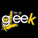 I am a gleek
