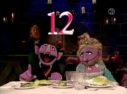 Muppetnumberoftheday.12